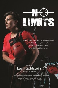 Leah Goldstein-No Limits-4