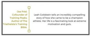 About Leah