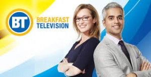 CTV Breakfast TV