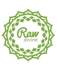 Raw-Divine-sm logo