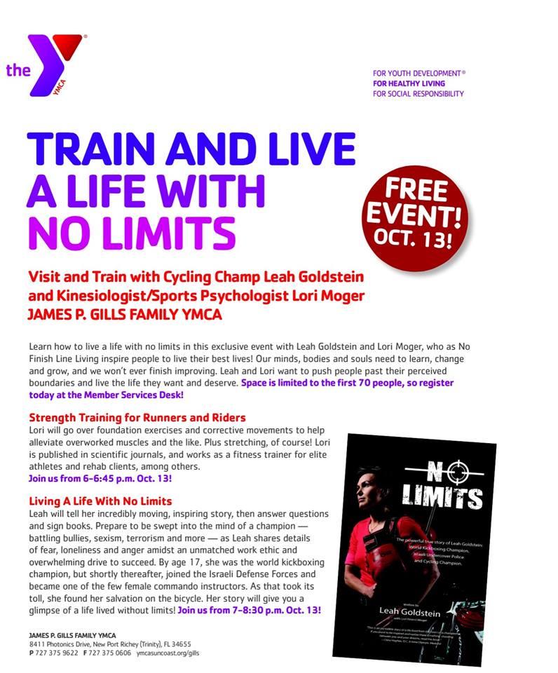 YMCA Event